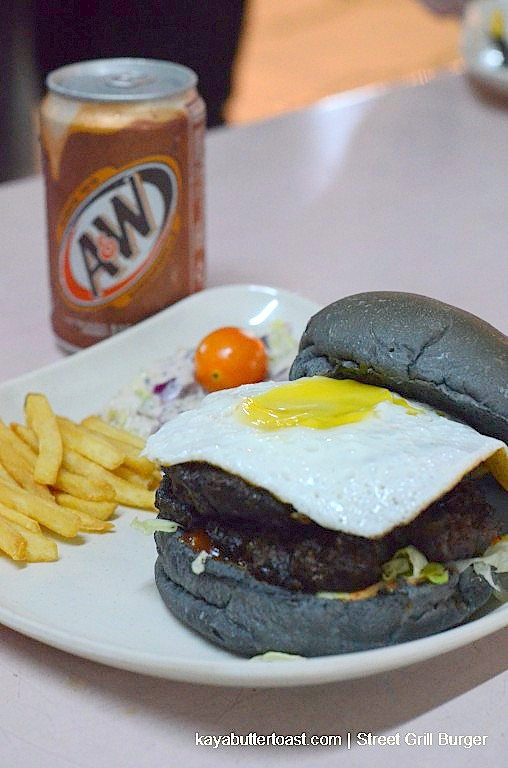 Street Grill Burger Gurney Drive Review (8)