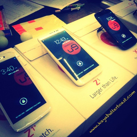 Ninetology Social Urbanite & U9 Series Launching (1)