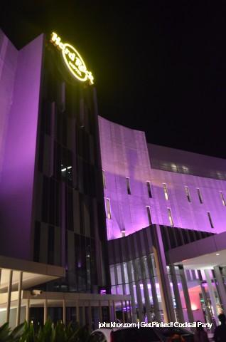 Hard Rock Hotel PG Get Pinked! Cocktail Pary Pinktober (1)