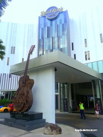 Hard Rock Hotel Penang Rock To Run 2013 (1)