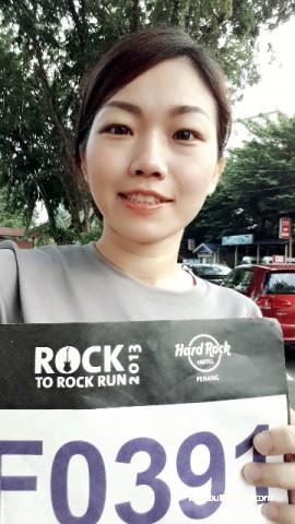 Hard Rock Hotel Penang Rock To Run 2013 (4)