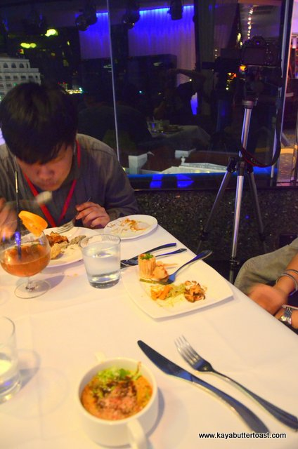 The Best of Penang Holiday Special Buffet by Three Sixty° Revolving Restaurant & Skybar, Bayview Hotel, Georgetown (30)