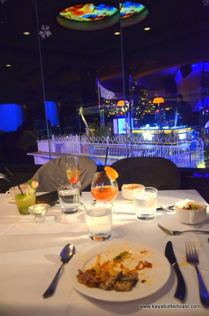 The Best of Penang Holiday Special Buffet by Three Sixty° Revolving Restaurant & Skybar, Bayview Hotel, Georgetown (31)