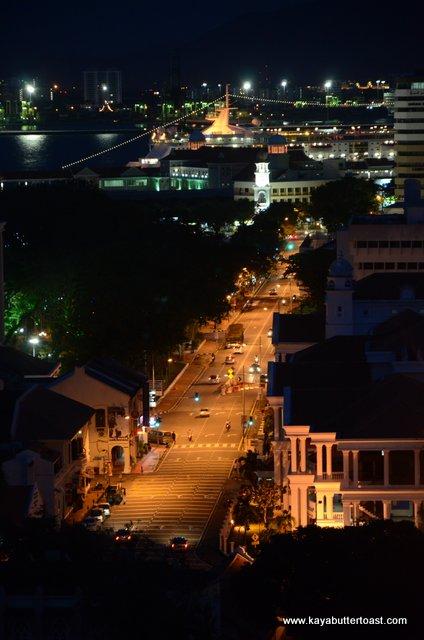 Three Sixty Degree Skybar @ Bayview Hotel Georgetown, Penang (10)