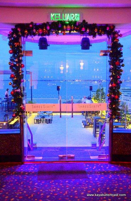 Three Sixty Degree Skybar @ Bayview Hotel Georgetown, Penang (2)