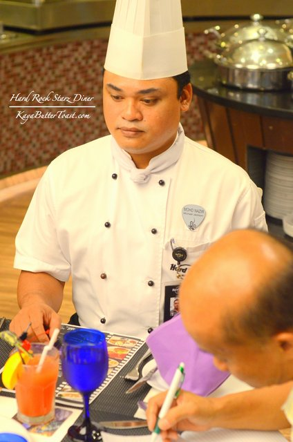 Introducing the New Menu with New Dishes @ Starz Diner, Hard Rock Hotel Penang! (12)