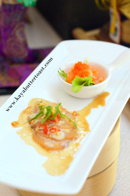 Eastin Hotel Penang March 2014 Buffet Theme - Sensational Sakura (4)