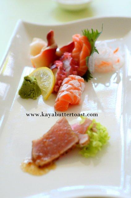 Eastin Hotel Penang March 2014 Buffet Theme - Sensational Sakura (5)