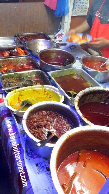 The Best Nasi Tomato in Penang @ Flat Taman Seri Damai, Batu Lanchang, Penang (5)