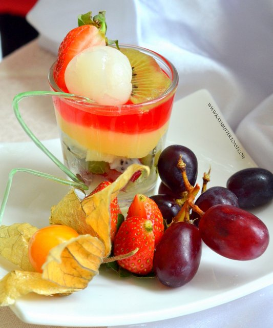 Eastin Hotel Penang June 2014 Buffet Theme: Around the World in 80 Dishes (10)