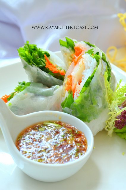 Eastin Hotel Penang June 2014 Buffet Theme: Around the World in 80 Dishes (4)