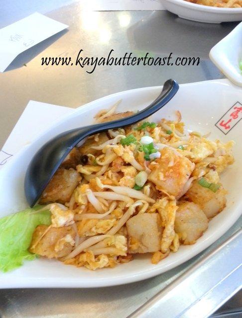 The Ipoh Famous New Foh San Dim Sum Restaurant 富山茶楼 @ Ipoh, Perak (18)