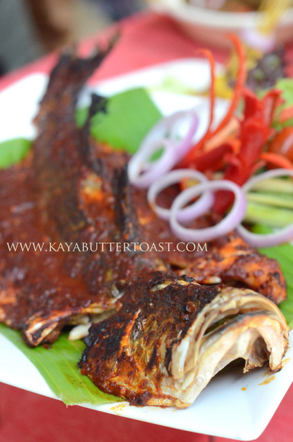 Eastin Hotel Penang August 2014 Buffet Theme - Magnificient Malaysia (5)
