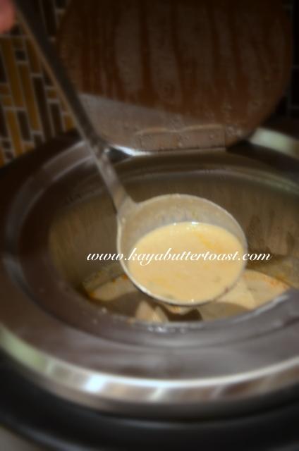Makan Kitchen @ DoubleTree by Hilton Johor Bahru (6)