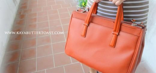 TUMI Bag & Luggage @ TUMI Store, Gurney Paragon Mall (11)