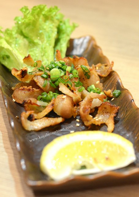 Shunka Japanese Restaurant @ Burmah Road, Georgetown, Penang (13)
