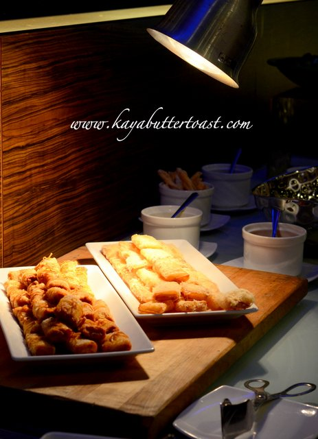 G Hotel Christmas Eve 2014 Buffet Dinner @ G Cafe, G Hotel, Gurney Drive, Penang (27)