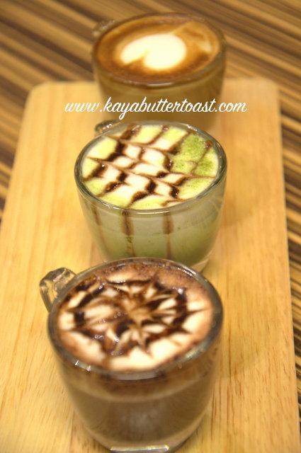 Love & Latte (& Nutella Too!) @ Love Lane, Georgetown, Penang (20)