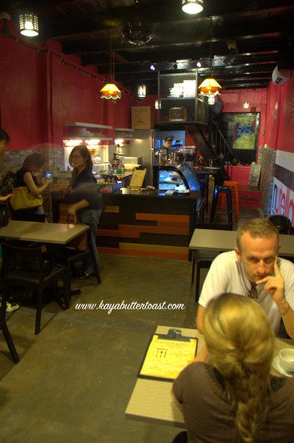 Love & Latte (& Nutella Too!) @ Love Lane, Georgetown, Penang (6)