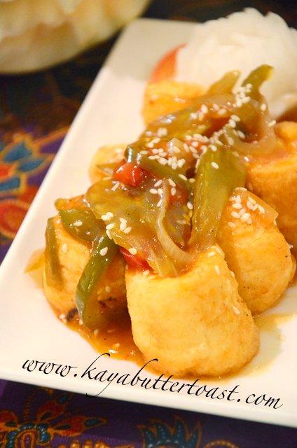 Songkran Sawadee Pee Mai @ Swez Brasserie, Eastin Hotel, Bayan Lepas, Penang (6)