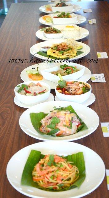 Thai Set Lunch 2015 @ Zest Bar Cafe, Glow Hotel, Georgetown, Penang (5)