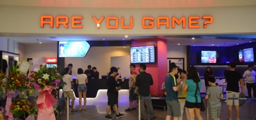 LaserOPS Indoor Laser Tag Arena @ 1st Avenue Mall, Georgetown, Penang (1)