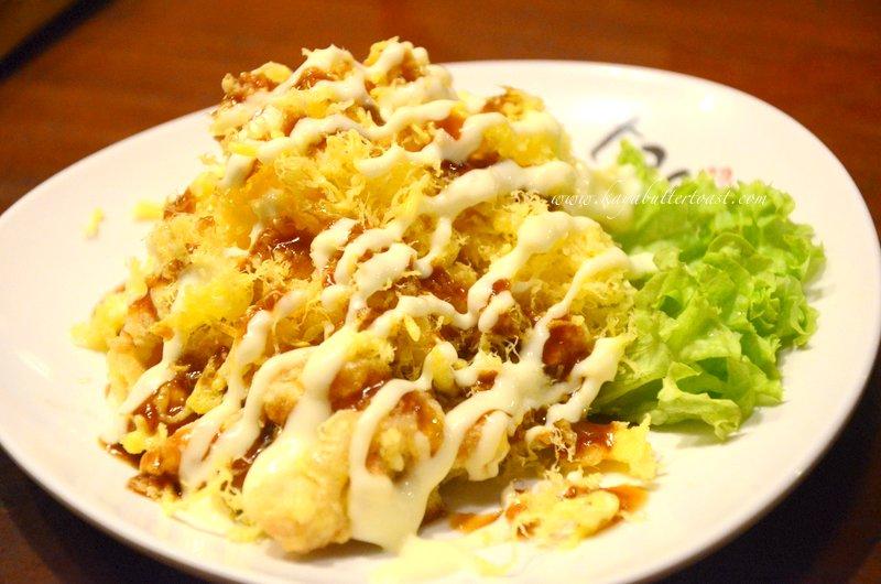 Tao authentic asian cuisine revisit penang times square - Authentic asian cuisine ...