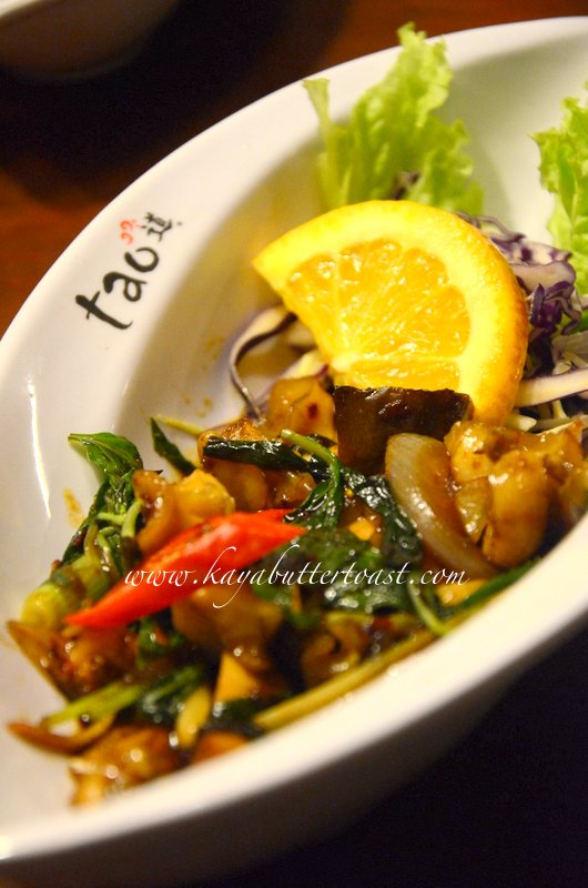 Tao Authentic Asian Cuisine Revisit @ Penang Times Square, Georgetown, Penang (33)