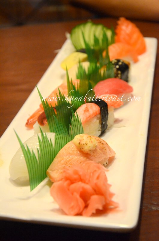 Tao Authentic Asian Cuisine Revisit @ Penang Times Square, Georgetown, Penang (5)
