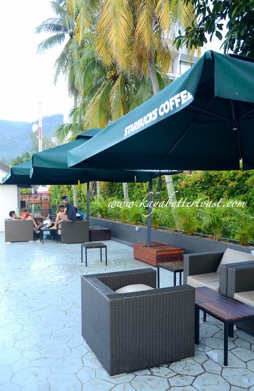 Walk Walk See See 2015 Starbucks Coffee @ Batu Ferringhi, Penang (13)